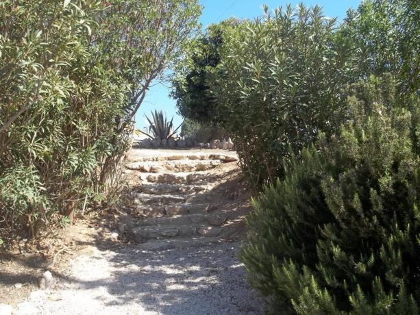Villaggio in Sicilia ideale per coppie