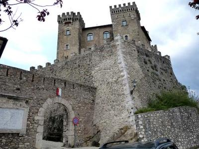 Hotel and B&B in Collalto Sabino, Rieti
