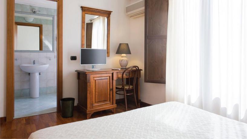 Camere 2/4 posti con vista Mare in Sicilia