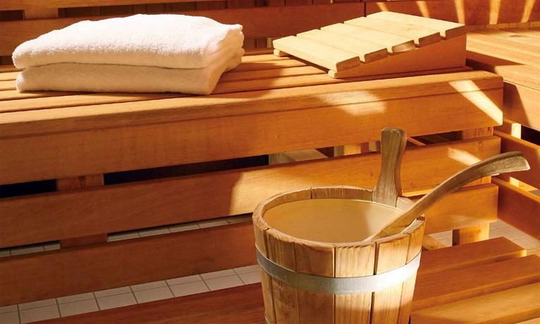 Hotel con Sauna nel Gran Sasso