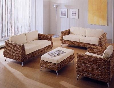 Tavoli e sedie da giardino in vimini mobili vimini e bambu artigianali in umbria spello perugia - Mobili di vimini ...