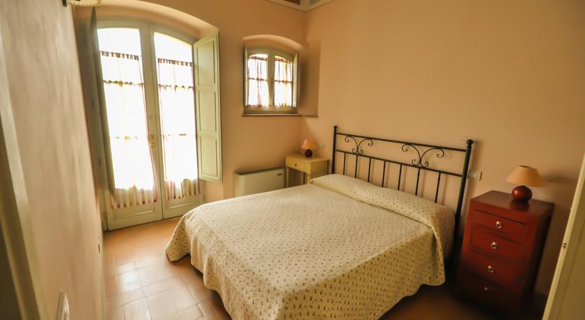 Camera Matrimoniale con Bagno Privato Assisi