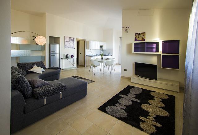appartamento Tondo