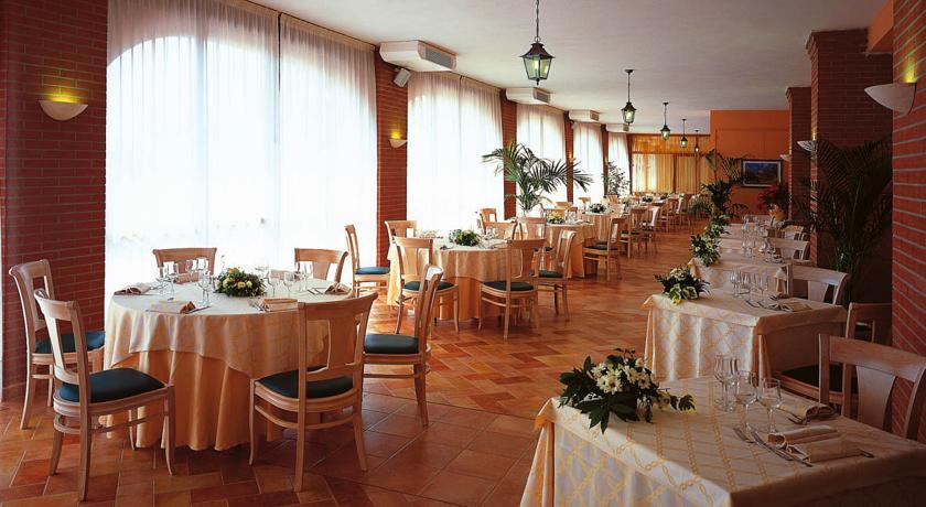 Resort con Animazione e Ristorante in Toscana