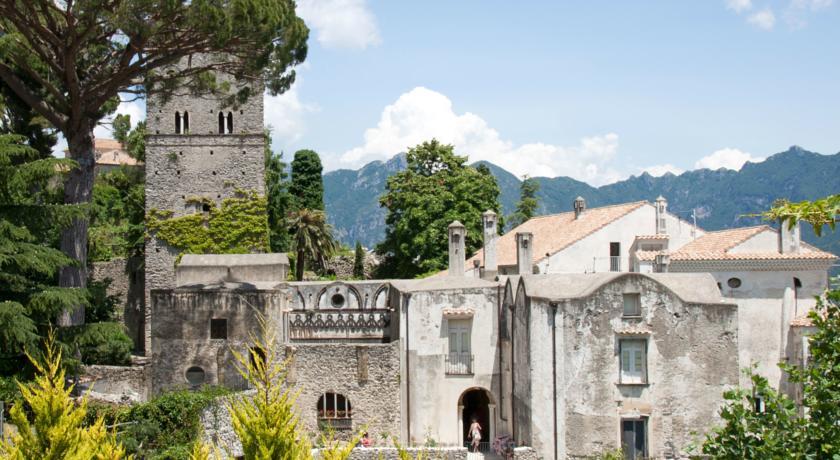Hotel 4 stelle vicino a Ravello