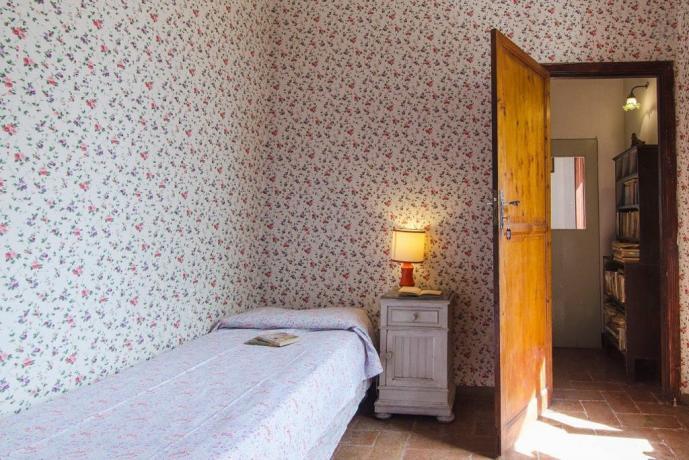 Villa per vacanze a Jesi, 4camere+2singole