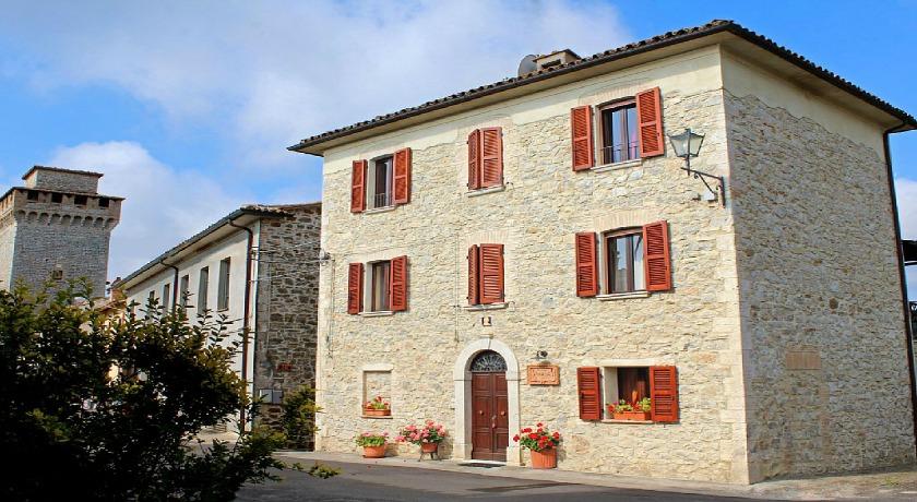 Villa in affitto per Vacanze ad Orvieto TR