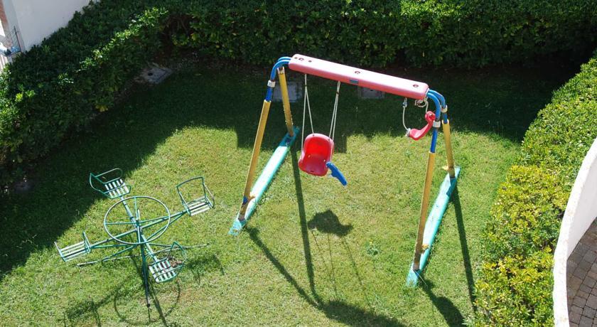 Appartamenti vacanza con Area giochi per bambini