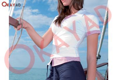 t-shirt polo magliette felpe sponsorizzate