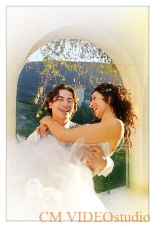 servizi video foto per cerimonie matrimoni