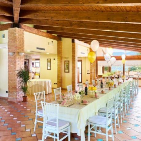 Comunione in Residence a Pellazzano