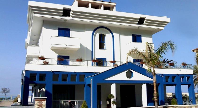Hotel Acquappesa - fronte spiaggia in Calabria