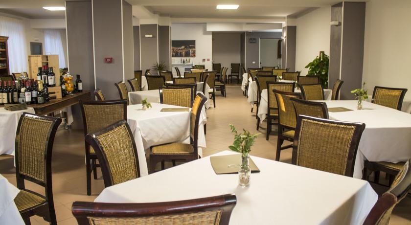 Hotel con Ristorante sul Mare di Castelsardo