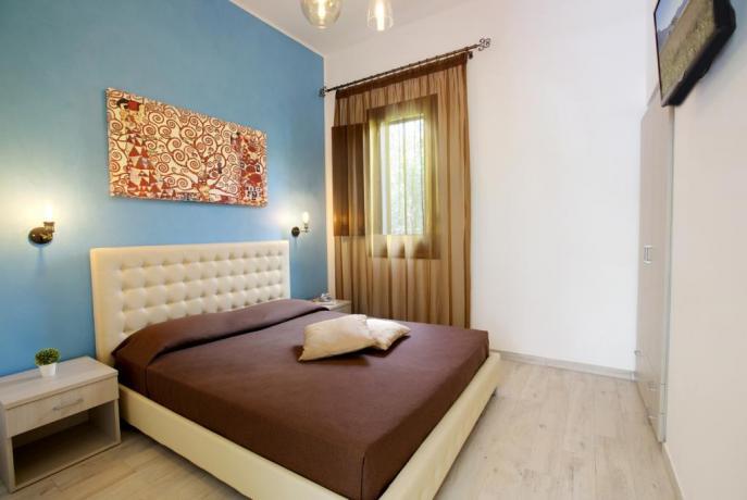 Casa Romantic 2persone a San-Vito-lo-Capo Sicilia
