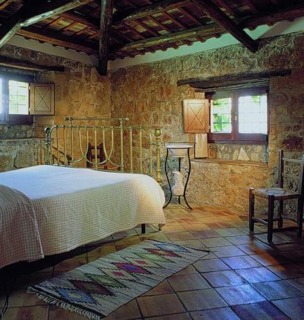 Casale Rustico Siciliano a Trapani