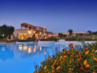 Vacanze ideale per famiglie Resort4stelle Ugento