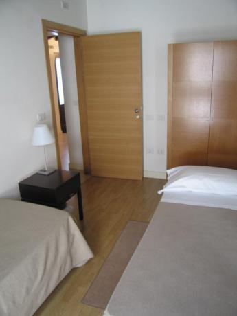 Appartamenti a prezzi bassi a Foligno