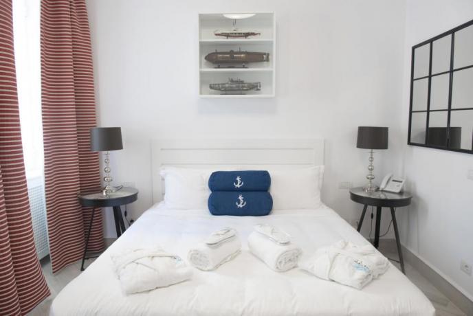 Hotel Finale Ligure Junior Suite