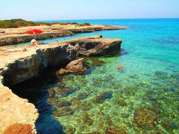 Hotel Wifi Terrazza Solariumvicino spiagge Ostuni