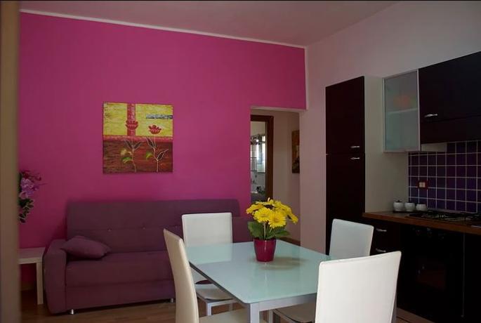 Appartamenti ideali per Famiglie con Miniclub Catania