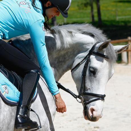 Scuola equitazione vicino al Casale Orvieto