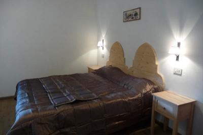 Hotel la Cima