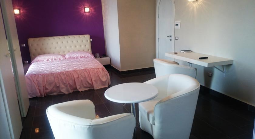 Suite in Hotel3stelle trattamenti BB HB FB