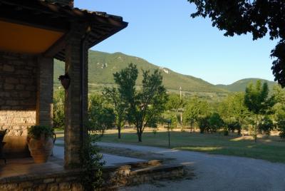 Azienda Agricola e alberi da frutto