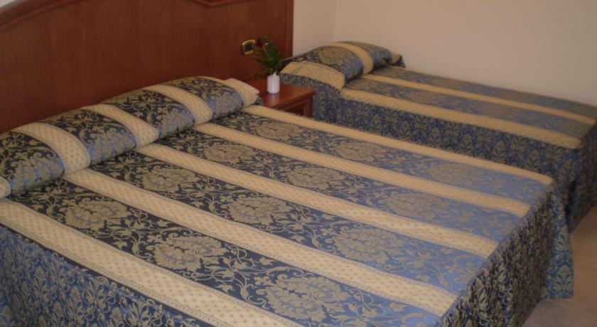 Eleganti e confortevoli camere vicino Alba Adriatica
