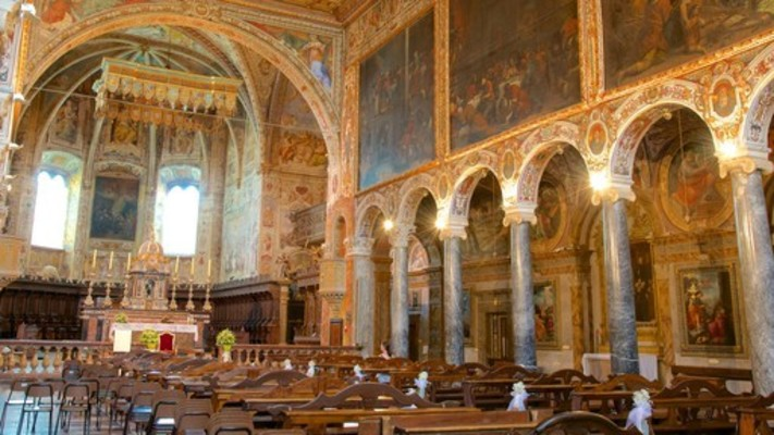 Chiesa centra Città di Castello