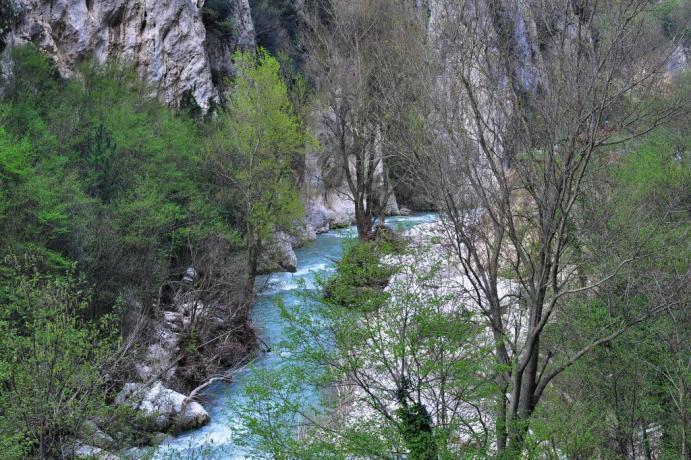 Parco naturale di Frasassi