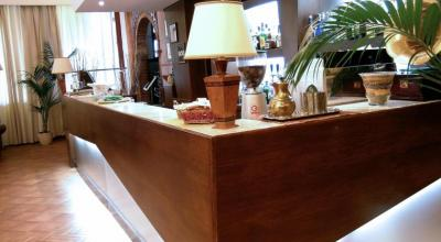 Bar Hotel in Toscana a Chianciano terme