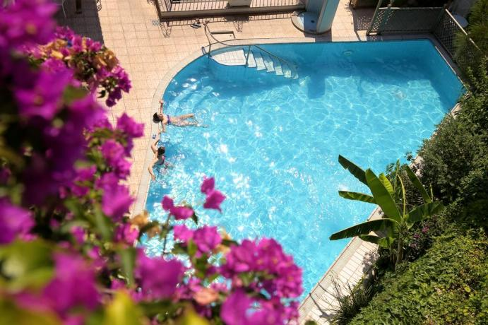 Hotel con Piscina a Ischia