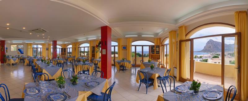 Hotel Ristorante a san vito lo capo