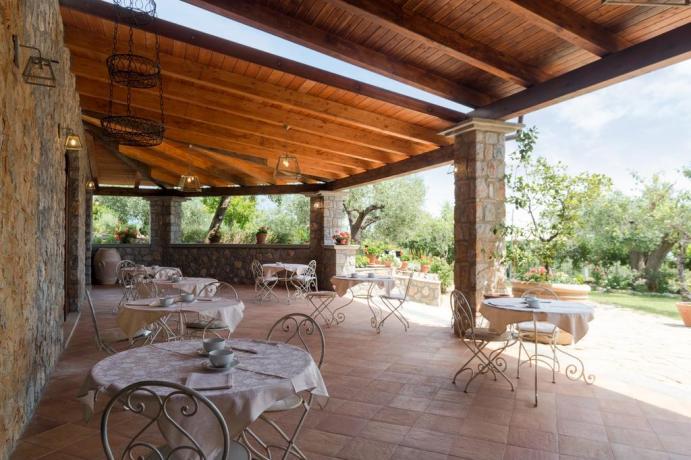 Hotel4stelle con Parcheggio-Privato vicino Cala-degli-Infreschi