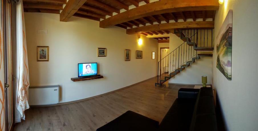 Appartamenti in affitto a Livorno