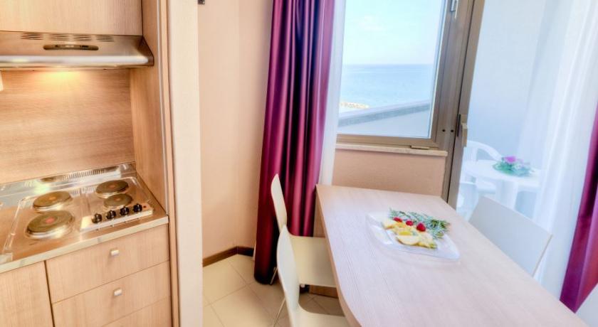 Appartamento Mono vista mare Montesilvano