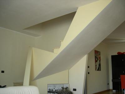 Idee per modificare la casa perugia montaggio - Idee per controsoffitti in cartongesso ...