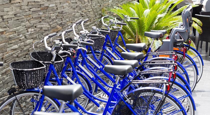 Noleggio biciclette ad Alba Adriatica