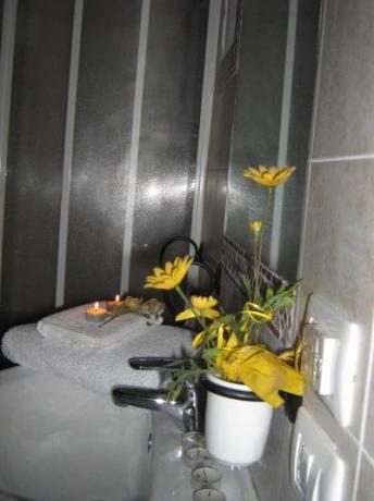 Appartamento Stalla con climatizzazione indipendente