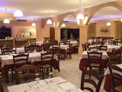 Ristorante Specialità Abruzzesi ad Alba Adriatica