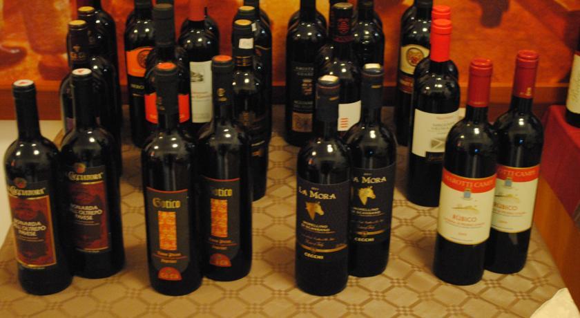Vini tipici di ottima qualità