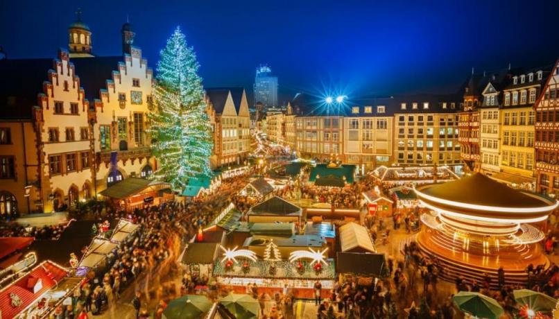 Viaggio-organizzato per Mercatini di Natale in Austria