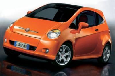 Assistenza Fiat Concessionaria Marchi