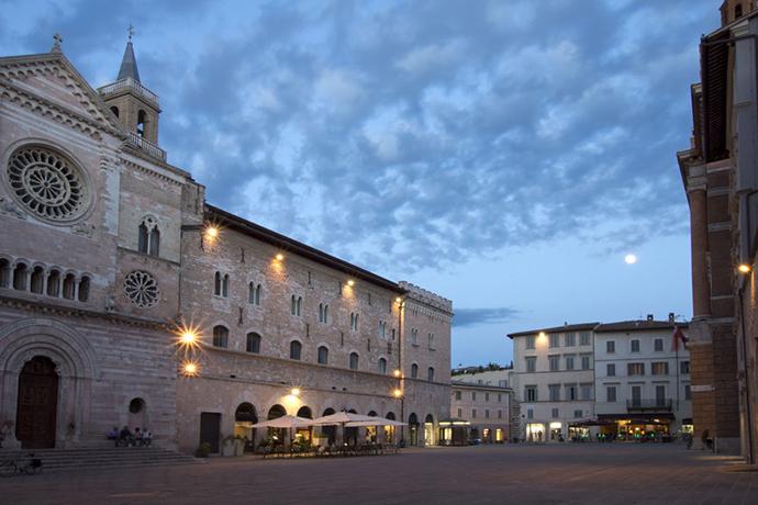 Romantico Castello Medievale vicino a Foligno