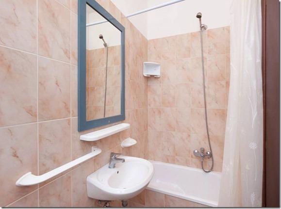 Residenza Podere appartamento-vacanza 1bagno con vasca Magione-Perugia