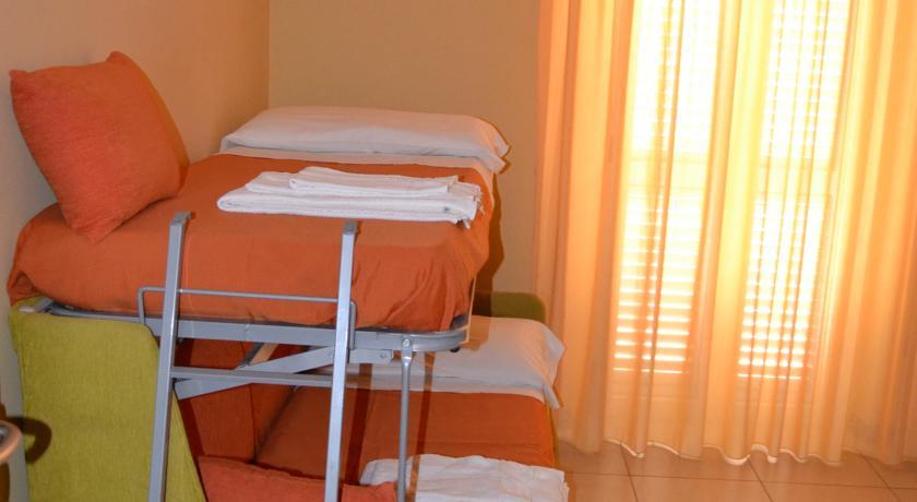 Appartamenti fino 7 persone in Calabria Mare Ionio