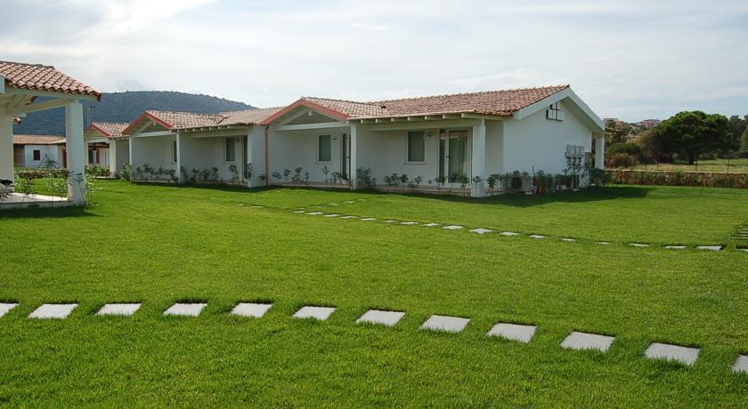 Hotel in Sardegna con 28 camere vicino Olbia