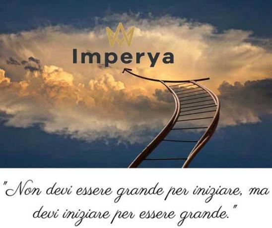 Visibilita sul Web per MLM: Imperya-Network-Marketing