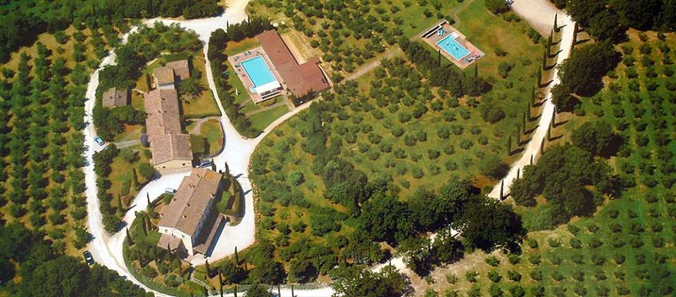 Residence a Narni per famiglie